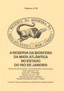 Caderno  RBMA nº22